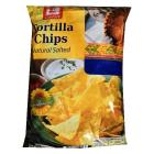 K-Classic, Tortilla Chips Natural Salted, 300g